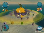Worms 4: Mayhem  Archiv - Screenshots - Bild 21