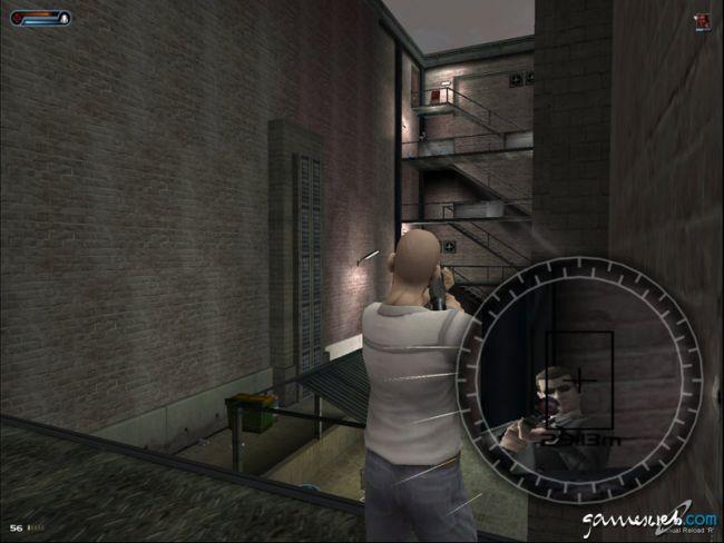 Second Sight  Archiv - Screenshots - Bild 32