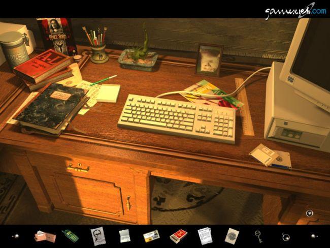 Nibiru: Bote der Götter  Archiv - Screenshots - Bild 18