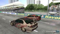 DTM Race Driver 2 (PSP)  Archiv - Screenshots - Bild 22