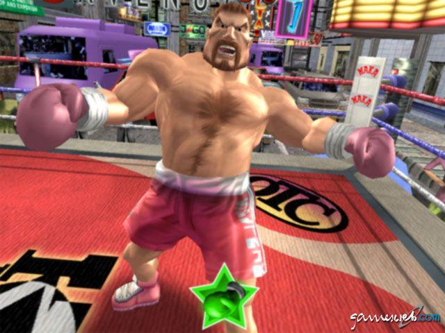 Heavyweight Thunder  Archiv - Screenshots - Bild 3