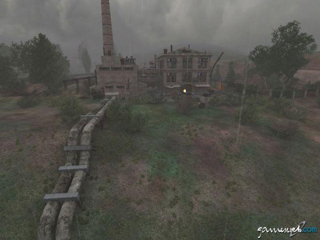 S.T.A.L.K.E.R. Shadow of Chernobyl  Archiv - Screenshots - Bild 119