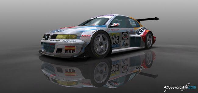 GTR: Proximus 24H Rennen von Spa  Archiv - Artworks - Bild 6