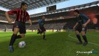 FIFA Football 2005 Mobile International Edition  Archiv - Screenshots - Bild 3