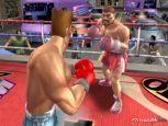 Heavyweight Thunder  Archiv - Screenshots - Bild 6