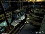 Splinter Cell: Chaos Theory  Archiv - Screenshots - Bild 41
