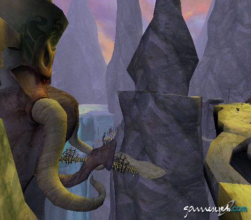 Tak 2: Der Stab der Träume  Archiv - Screenshots - Bild 17
