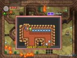 Legend of Zelda: Four Swords Adventures  Archiv - Screenshots - Bild 11