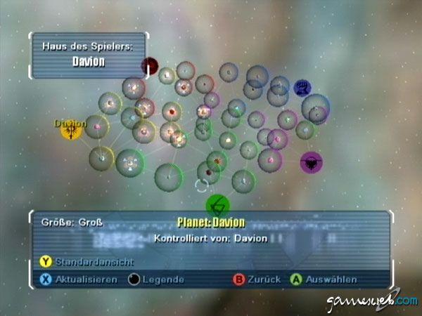 MechAssault 2: Lone Wolf  Archiv - Screenshots - Bild 13