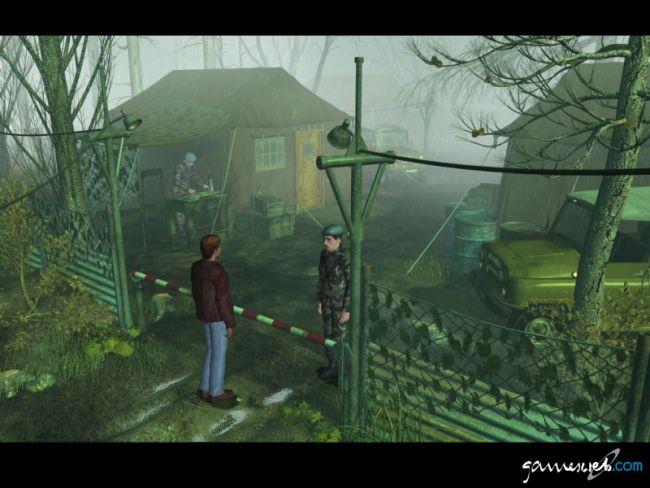 Nibiru: Bote der Götter  Archiv - Screenshots - Bild 20