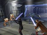 Star Wars Episode 3: Die Rache der Sith  Archiv - Screenshots - Bild 7
