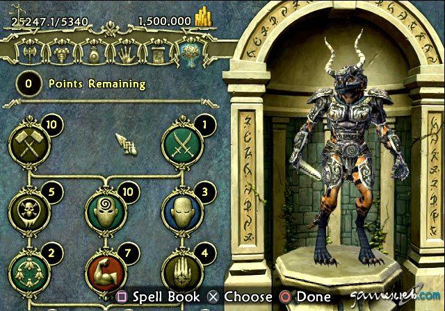 Champions: Return to Arms  Archiv - Screenshots - Bild 21