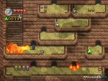 Legend of Zelda: Four Swords Adventures  Archiv - Screenshots - Bild 4