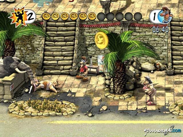 Böse Nachbarn  Archiv - Screenshots - Bild 3