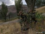 S.T.A.L.K.E.R. Shadow of Chernobyl  Archiv - Screenshots - Bild 126