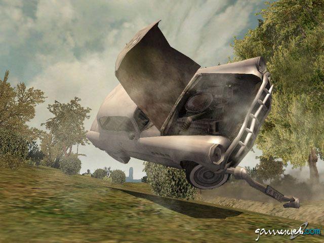 DRIV3R  Archiv - Screenshots - Bild 6