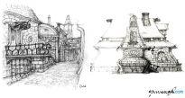 Dreamfall: The Longest Journey  Archiv - Artworks - Bild 21