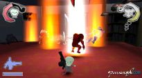 Death, Jr. (PSP)  Archiv - Screenshots - Bild 12