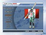 Ski Racing 2005 feat. Hermann Maier  Archiv - Screenshots - Bild 2
