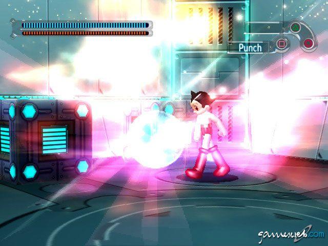 Astro Boy  Archiv - Screenshots - Bild 10
