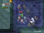 Legend of Zelda: Four Swords Adventures  Archiv - Screenshots - Bild 6