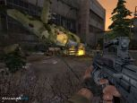 S.T.A.L.K.E.R. Shadow of Chernobyl  Archiv - Screenshots - Bild 104