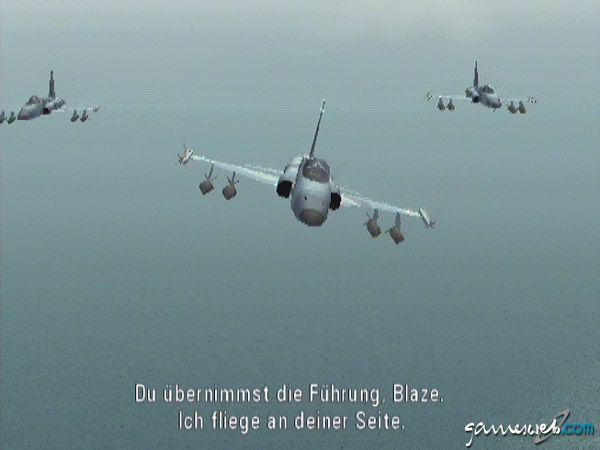 Ace Combat: Squadron Leader  Archiv - Screenshots - Bild 23