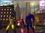 City of Heroes  Archiv - Screenshots - Bild 92