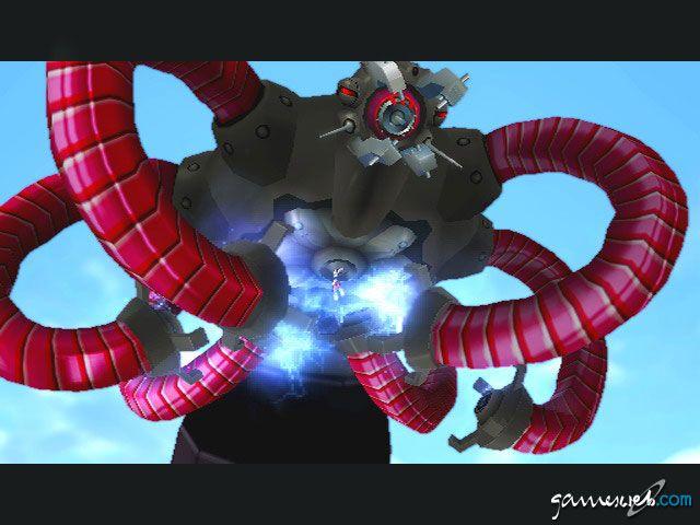 Astro Boy  Archiv - Screenshots - Bild 5