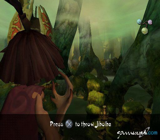 Tak 2: Der Stab der Träume  Archiv - Screenshots - Bild 7