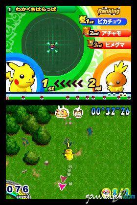 Pokemon Dash  Archiv - Screenshots - Bild 14
