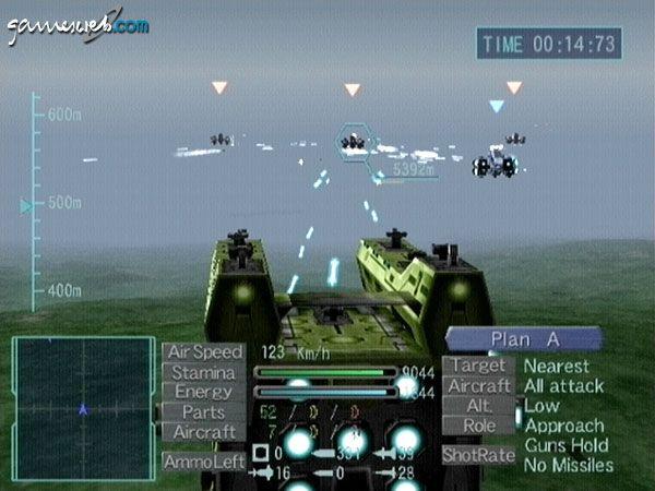 Seed - Warzone  Archiv - Screenshots - Bild 3