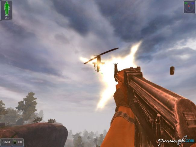 Boiling Point: Road to Hell  Archiv - Screenshots - Bild 27