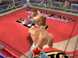 Heavyweight Thunder  Archiv - Screenshots - Bild 5