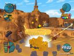 Worms 4: Mayhem  Archiv - Screenshots - Bild 23