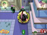 Action mit SpongeBob Schwammkopf und seinen Freunden  Archiv - Screenshots - Bild 5