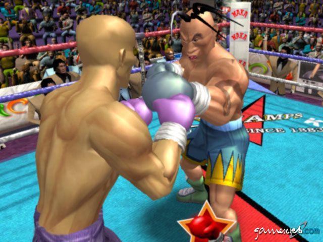 Heavyweight Thunder  Archiv - Screenshots - Bild 7