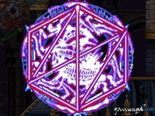 Castlevania: Dawn of Sorrow  Archiv - Screenshots - Bild 32