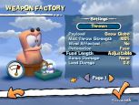 Worms 4: Mayhem  Archiv - Screenshots - Bild 28