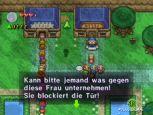 Legend of Zelda: Four Swords Adventures  Archiv - Screenshots - Bild 13