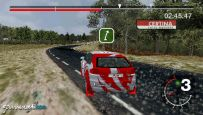 Colin McRae Rally 2005 (PSP)  Archiv - Screenshots - Bild 22