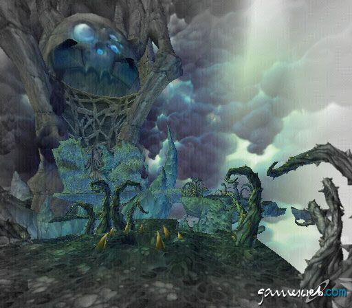Tak 2: Der Stab der Träume  Archiv - Screenshots - Bild 9