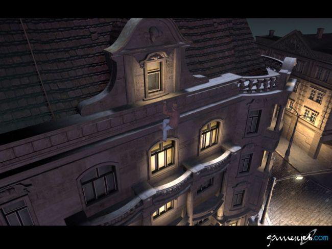 Nibiru: Bote der Götter  Archiv - Screenshots - Bild 15