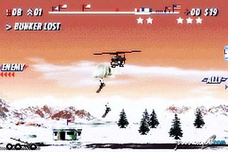 Glory Days (GBA)  Archiv - Screenshots - Bild 6