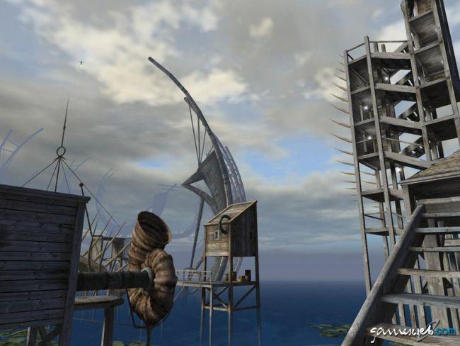 Sentinel: Verborgene Existenzen  Archiv - Screenshots - Bild 2