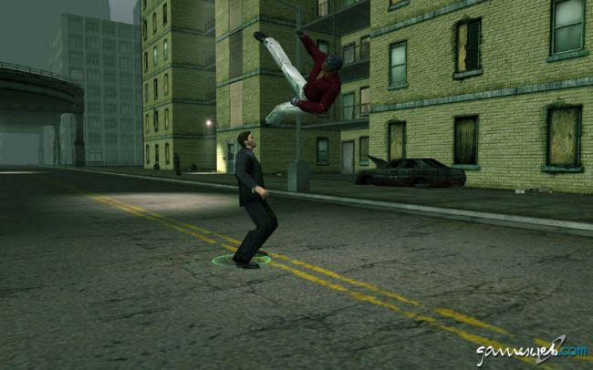 Matrix Online  Archiv - Screenshots - Bild 19