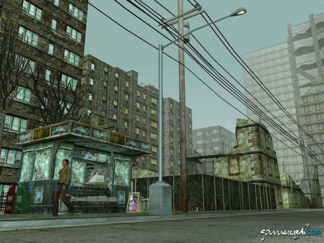 Matrix Online  Archiv - Screenshots - Bild 15