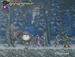 Castlevania: Dawn of Sorrow  Archiv - Screenshots - Bild 12