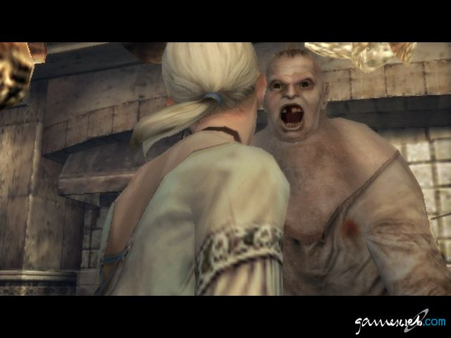 Haunting Ground  Archiv - Screenshots - Bild 37