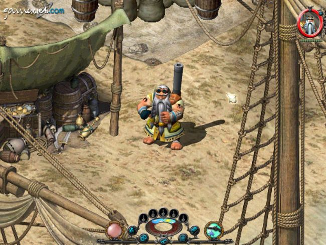 Sacred: Underworld  Archiv - Screenshots - Bild 11